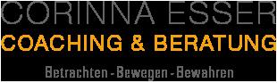 Corinna Esser - Coaching & Beratung aus München